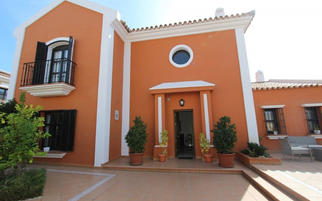 Guadalmina Alta Detached House for Sale 749,000 euros